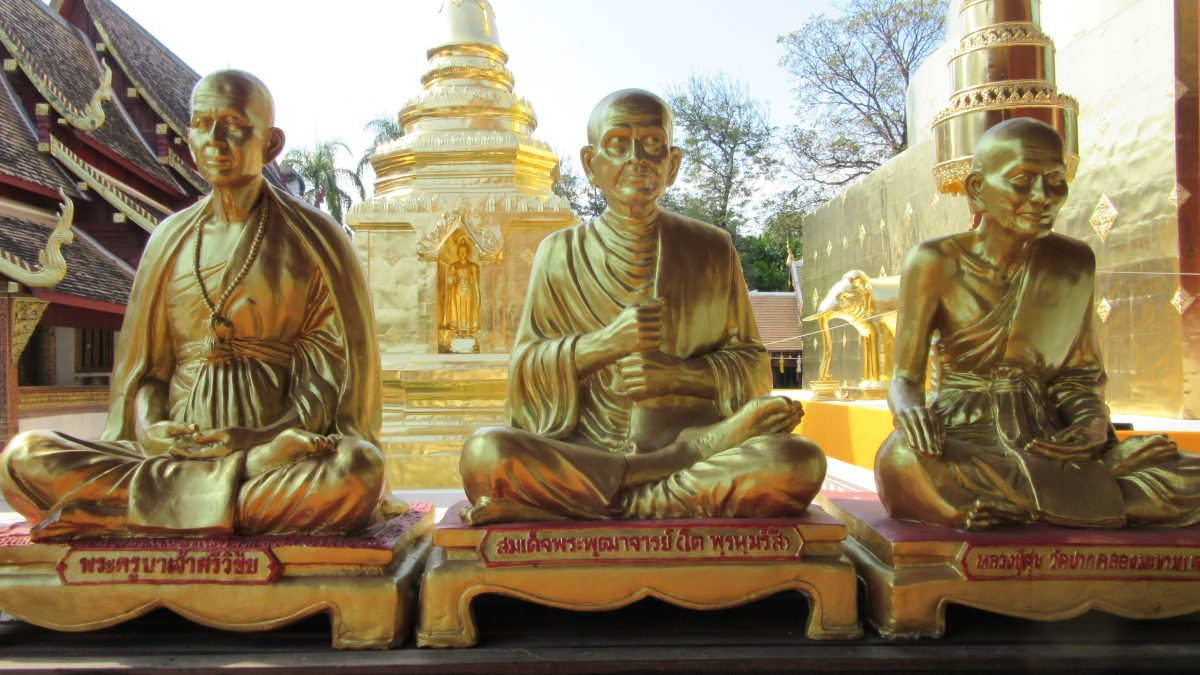 Wat Phra Singh details - pinterjuco.hu
