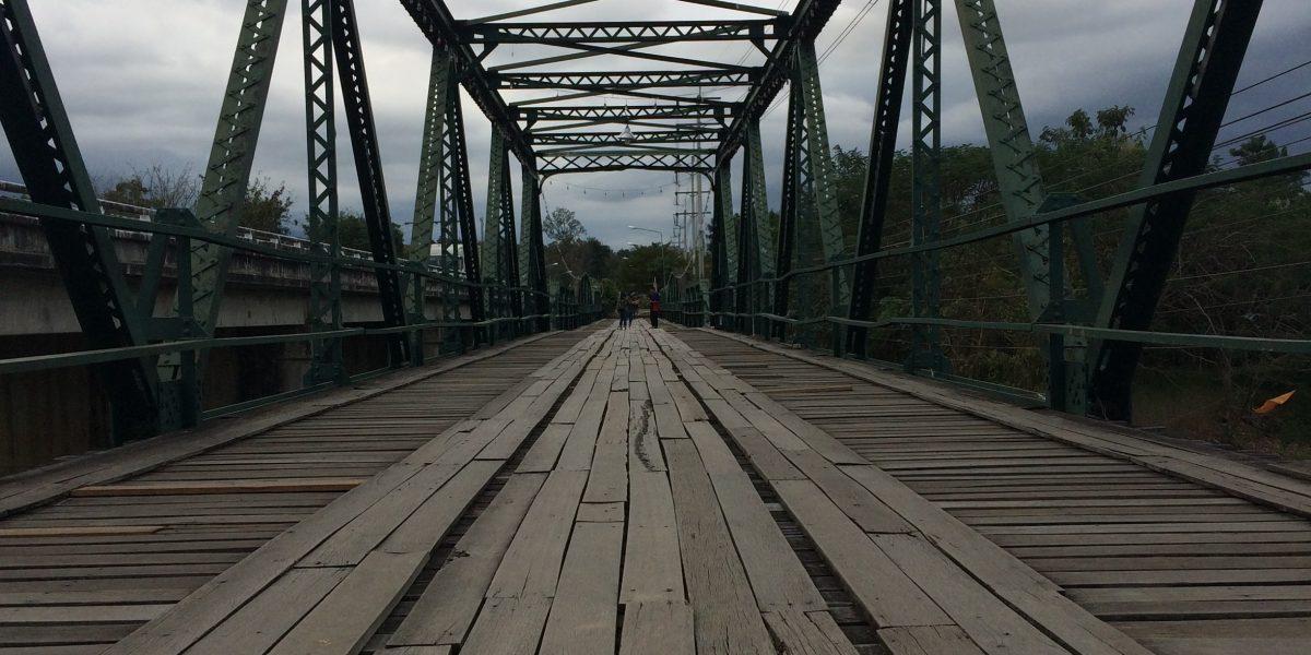 Memorial Bridge Pai - pinterjuco.hu