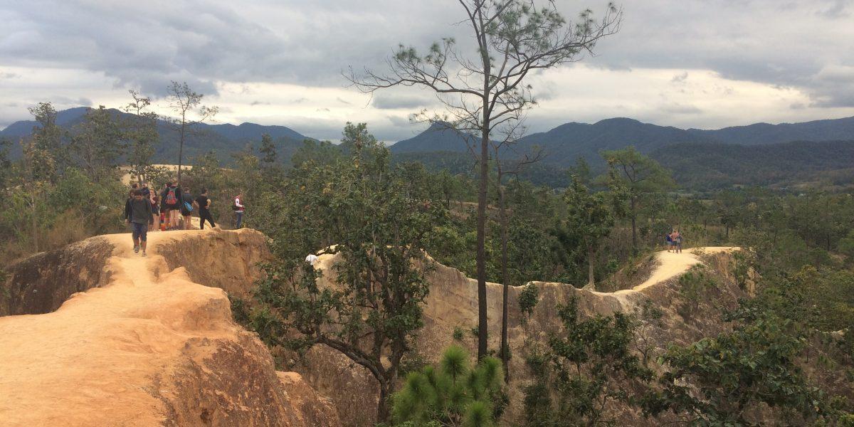 Pai Canyon - pinterjuco.hu