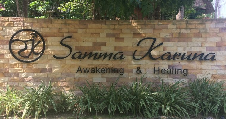 Review – Samma Karuna 200 hrs Yoga Teacher Training
