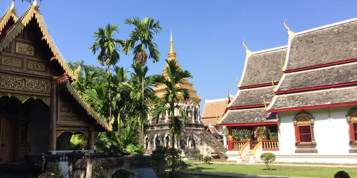 Wat Chiang Man - pinterjuco.hu