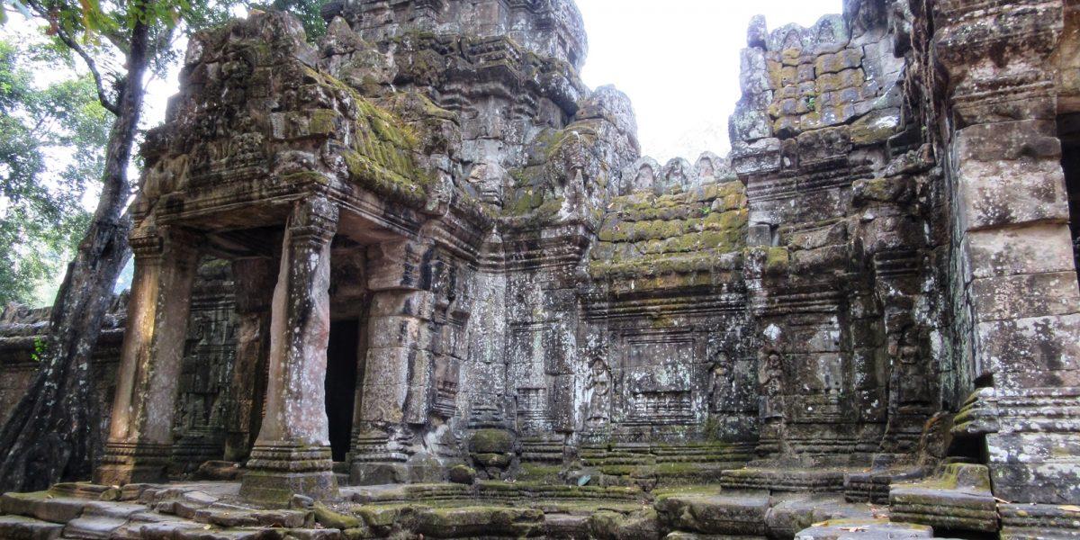 Preah Khan - pinterjuco.hu