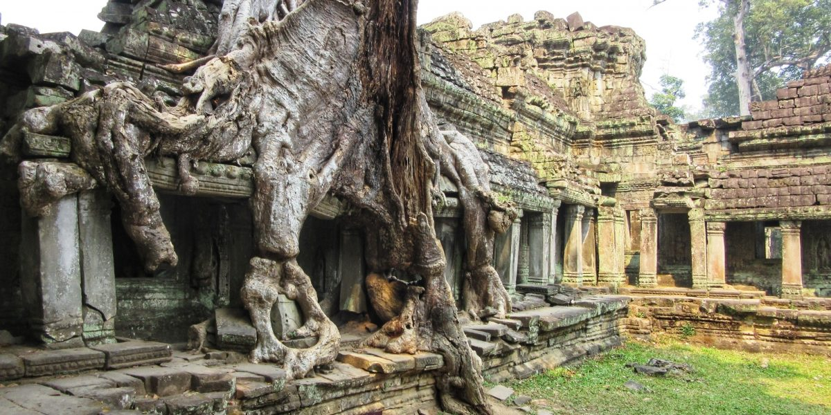 Angkor impressions – second chapter