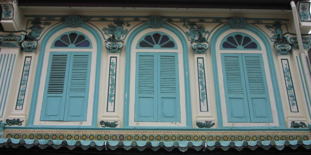Melaka colonial buildings - pinterjuco.hu