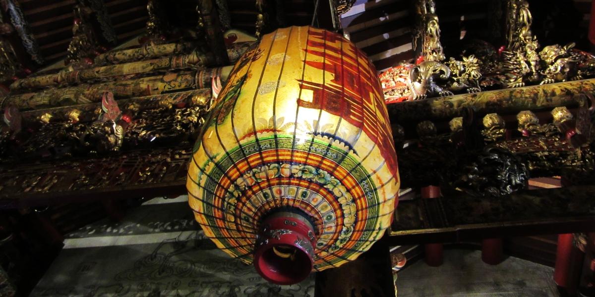 Penang Khoo Kongsi temple2
