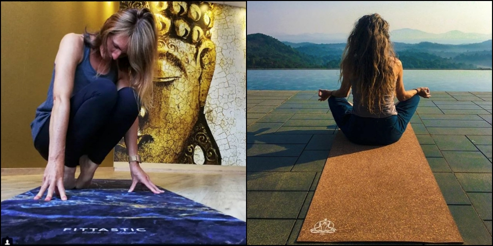 get on your mat - Yoga with Juco - pinterjuco.hu
