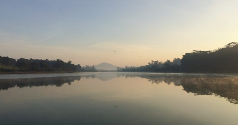 Dalat, the math and the schedule