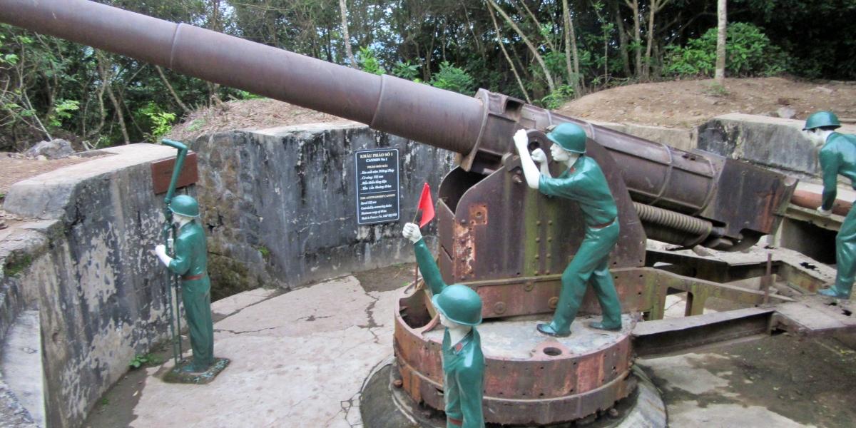 Cannon Fort - pinterjuco.hu