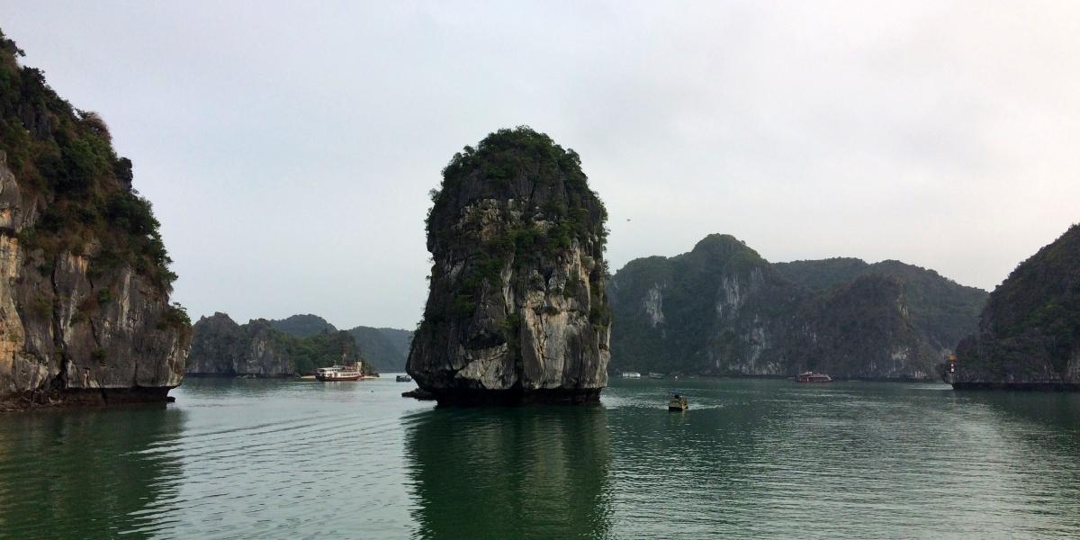Lan Ha Bay - pinterjuco.hu
