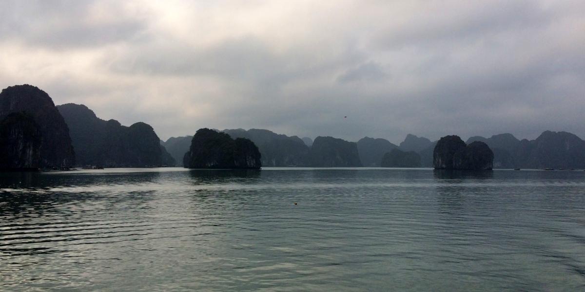 Lan Ha Bay boat trip - pinterjuco.hu