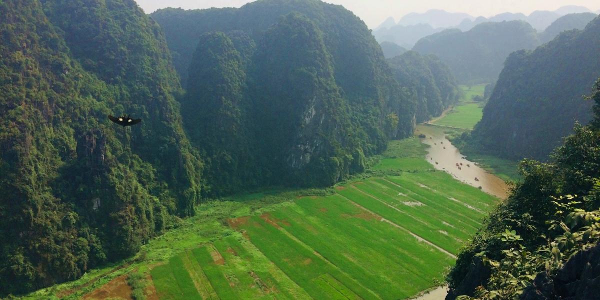 Trang An - Mua Cave - pinterjuco.hu