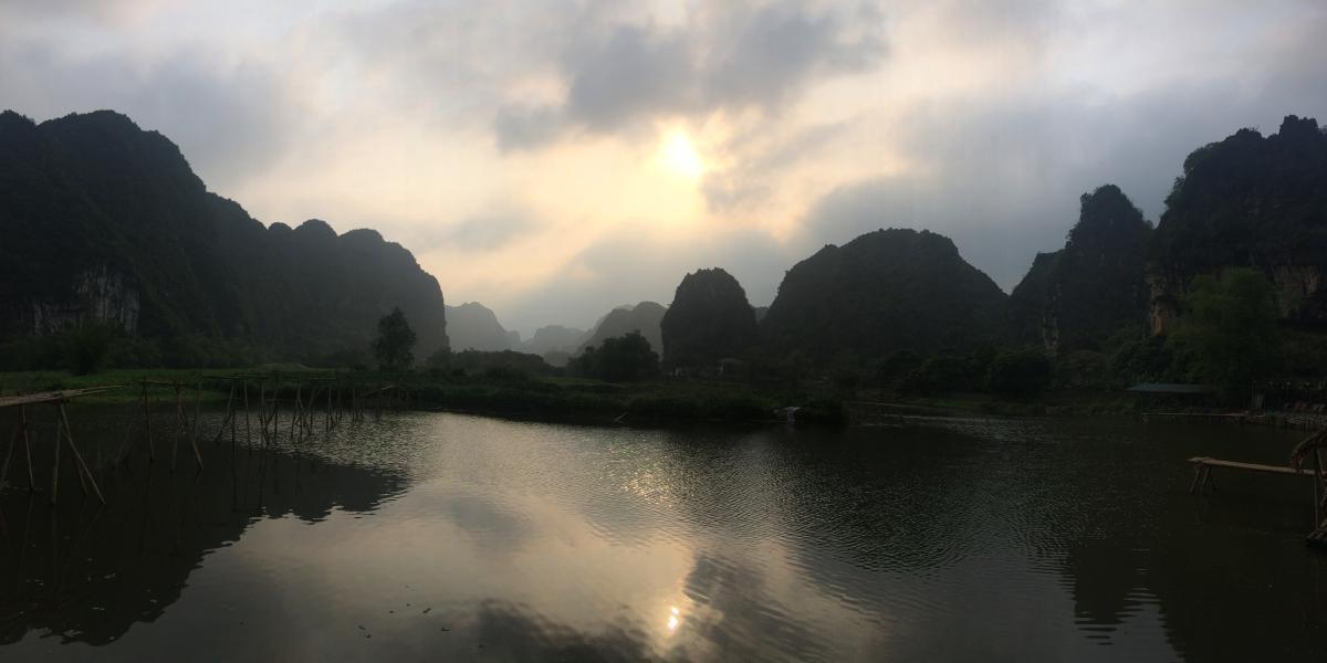 Trang An - sunset - pinterjuco.hu