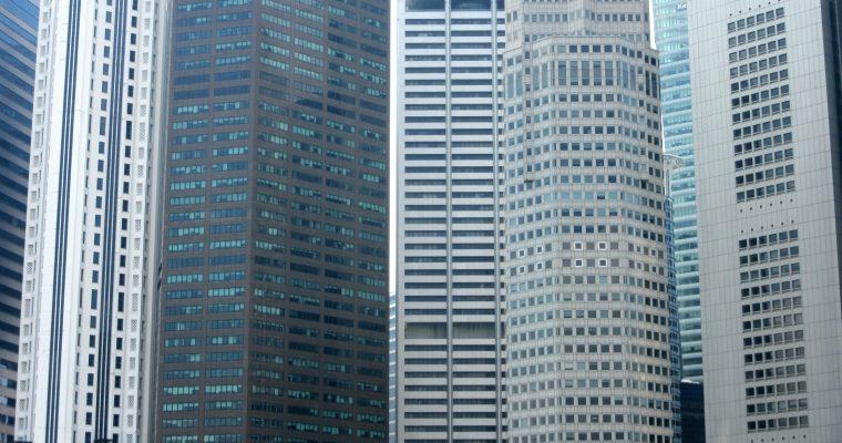Viszlát Szingapúr