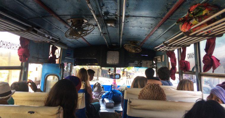 Hirtelen felindulásból elkövetett határátlépés Laoszba