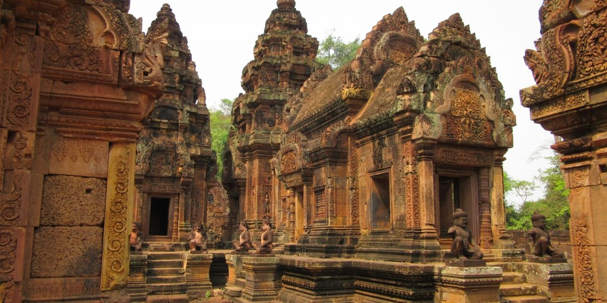 Angkor impressions – third chapter
