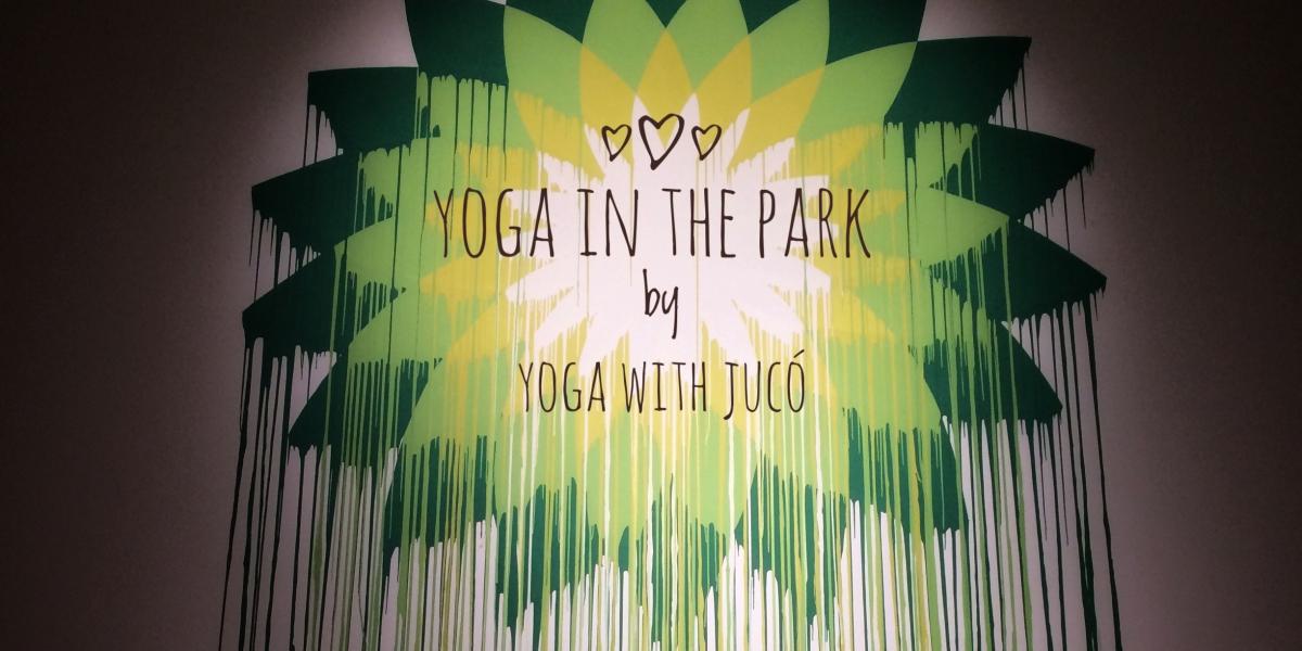 Private yoga and community yoga