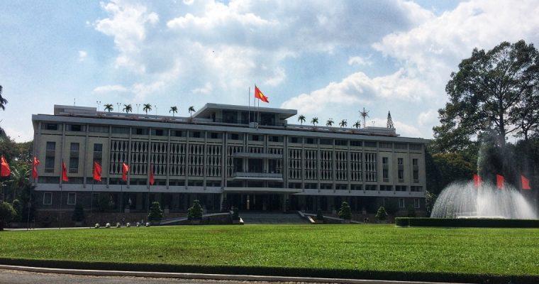 Saigon 101
