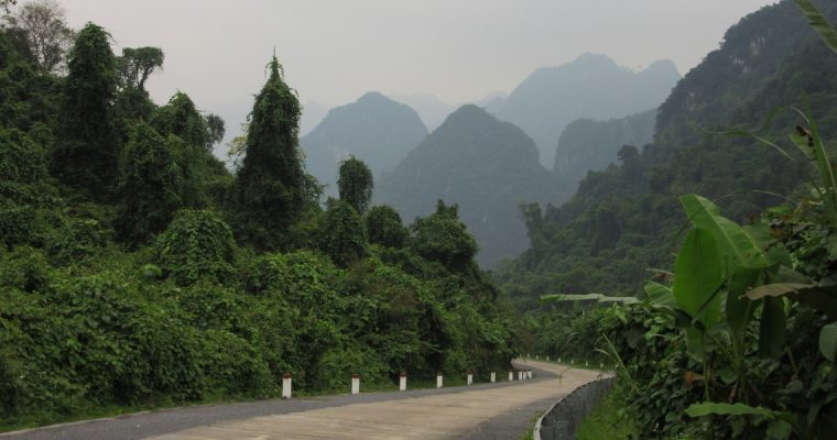 Phong Nha – Ke Bang Nemzeti Park