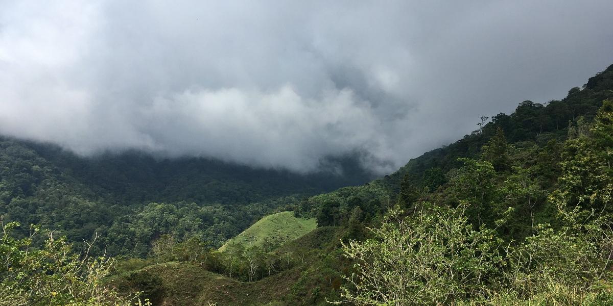 Chirripó Nemzeti Park – Mount Chirripó (3820m) mászás