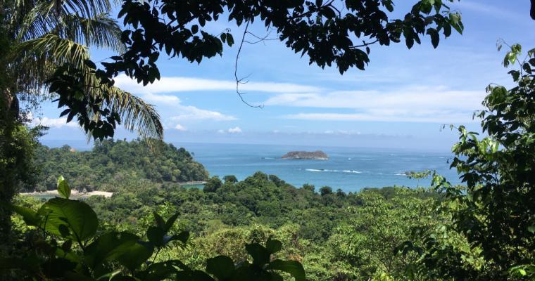 Quepos – Manuel Antonio Nemzeti Park